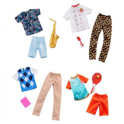 BRB: Ken Crrs Fashions Ast (8)