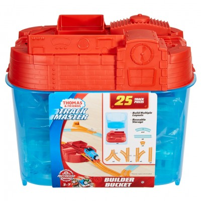 T&F: TM: Builder Bucket