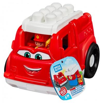 MBB: Storytelling: Fire Truck (4)