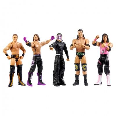 WWE: Basic Fig Ast (12)