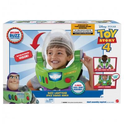 TS4: Buzz Lightyear Armor W/Jetpack