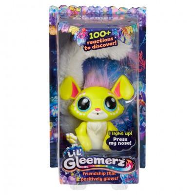 Lil' Gleemerz - Yellow (3)