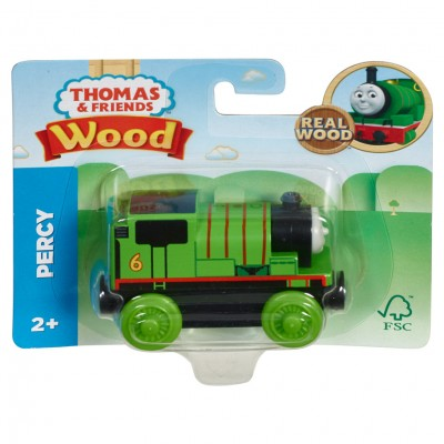 T&F: Wood: Percy Engine (2019) (6)