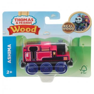 T&F: Wood: Ashima Engine (2019) (6)