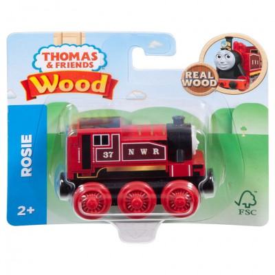 T&F: Wood: Rosie Engine (2019) (6)