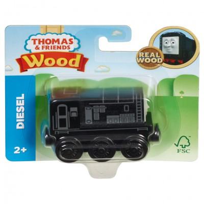 T&F: Wood: Diesel Engine (2019) (6)