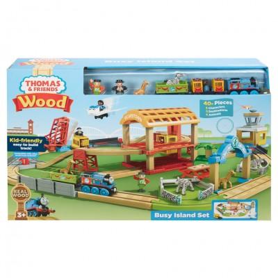 T&F: Wood: Busy Island Plyst (2)