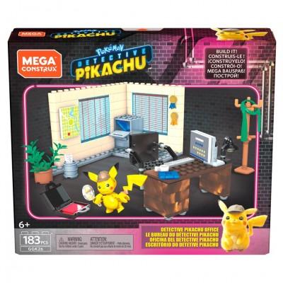 MC: PKM: Det. Pikachu Office (6)