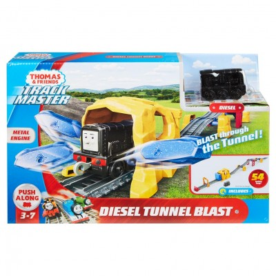 T&F: TM: Diesel Tunnel Blast (4)