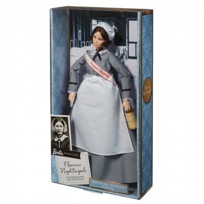 BRB: IW: Florence Nightingale Doll  (3)