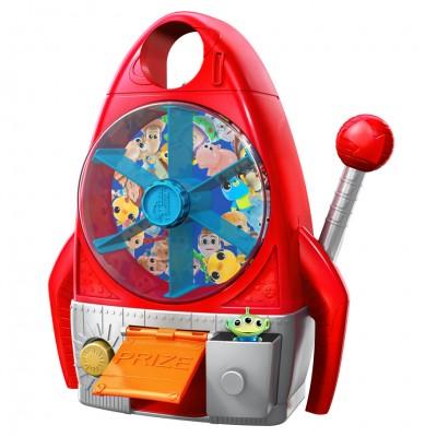 TS: Minis Pizza Planet Slot Machine (3)