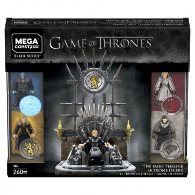 MCC: GoT: The Iron Throne (6)