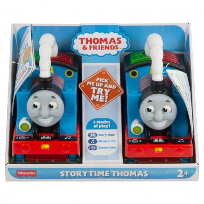 T&F: Storytime Thomas (2)
