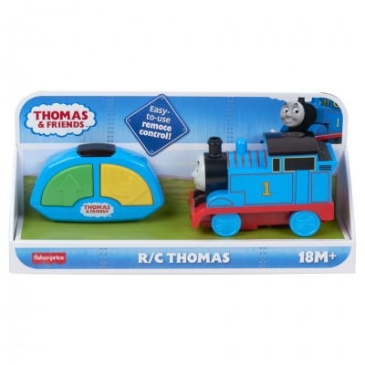 T&F: My First R/C Thomas (6)