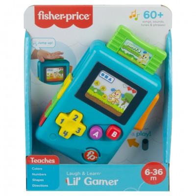 L&Ln: Lil' Gamer (4)