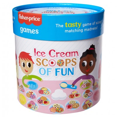 FP: Ice Cream Scoops of Fun (2)