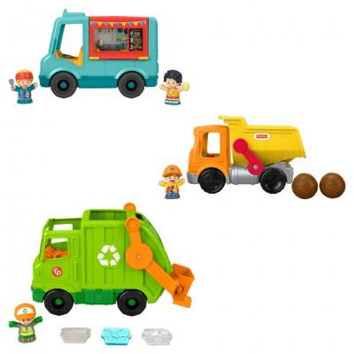 LP: Lg Vehicle Ast (3)