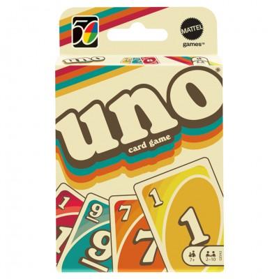 UNO: Iconic 1970'S
