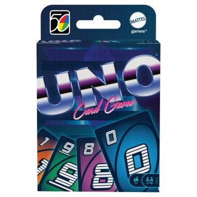 UNO: Iconic 1980'S
