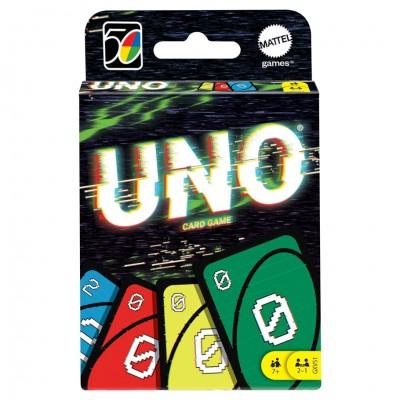 UNO: Iconic 2000'S