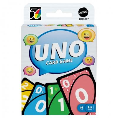 UNO: Iconic 2010'S