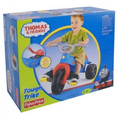 FP: T&F: Tough Trike