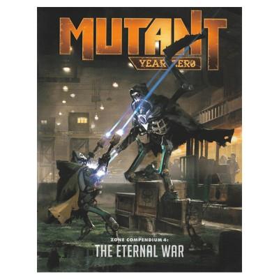 Mutant: Year Zero: The Eternal War