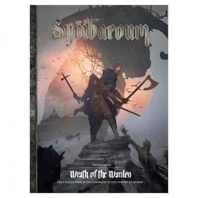 Symbaroum: Thistle Hold Wrath ot Warden