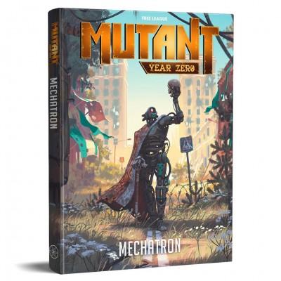 Mutant: Year Zero: Mechatron