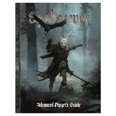 Symbaroum: Advanced Player's Guide