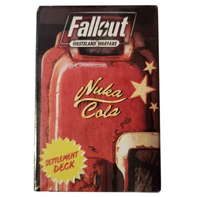 Fallout: WW: Settlement Deck