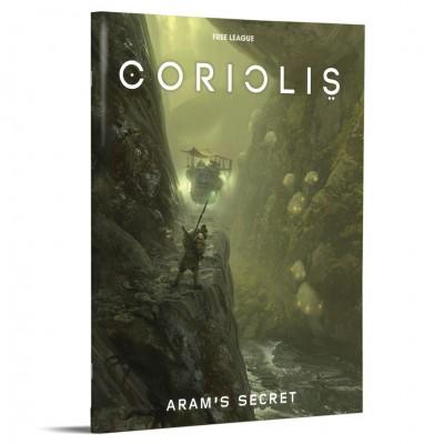 Coriolis: Aram's Secret