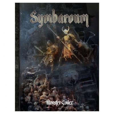 Symbaroum: Monster Codex