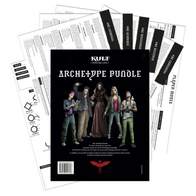 Kult: Archetype Bundle