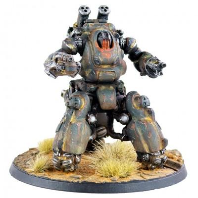 Fallout: WW: Sentry Bot
