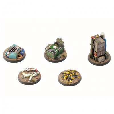 Fallout: WW: Objective Markers 2