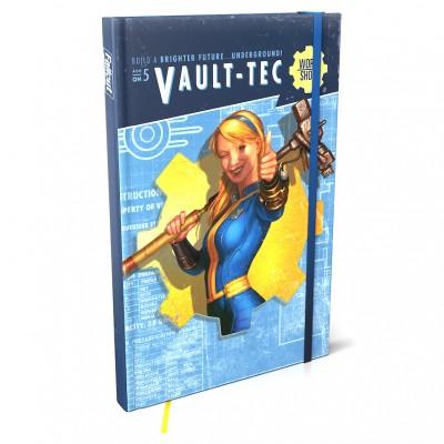 Fallout: WW: Vault-Tec Notebook