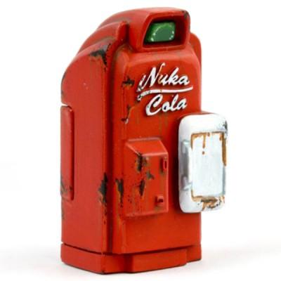 Fallout: WW: Nuka Cola Machines