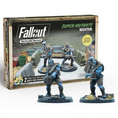 Fallout: WW: SM: Nightkin