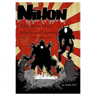 Nihon: Mountains, Magic, Mecha & Mystery