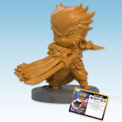 Ninja All-Stars: Mizaru