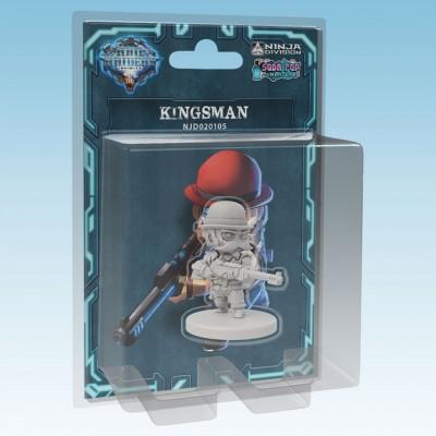 RRI: Kingsman