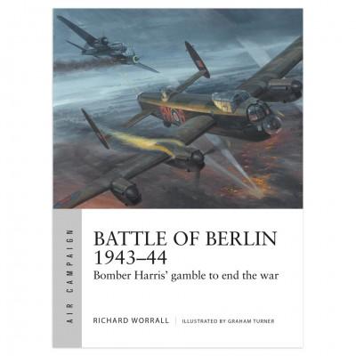 Battle of Berlin 1943–44