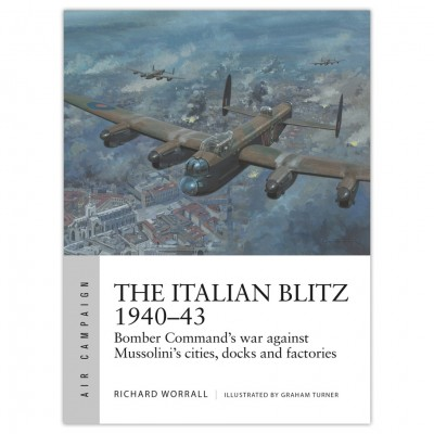 The Italian Blitz 1940–43