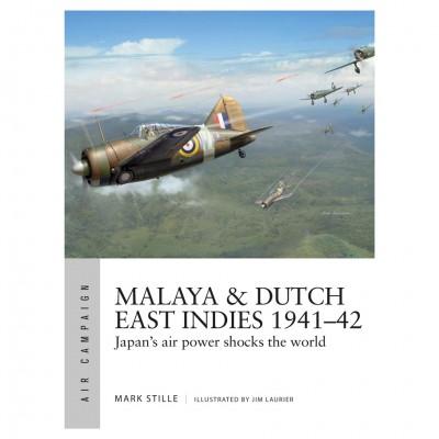 Malaya & Dutch East Indies 1941–42