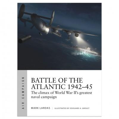 Battle of the Atlantic 1942–45