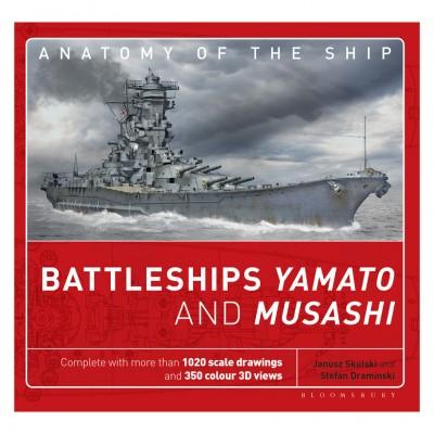 Battleships: Yamato and Musashi