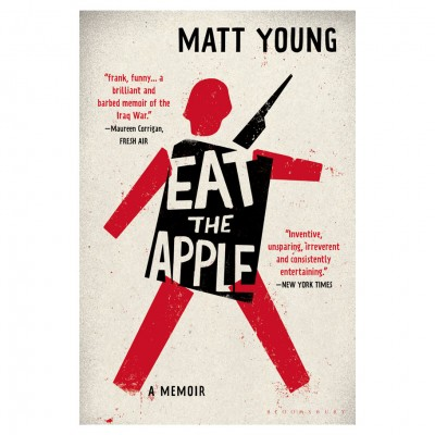 Eat the Apple: A Memoir