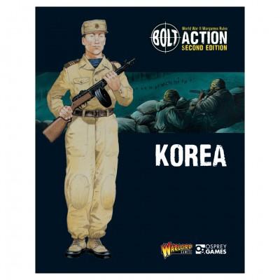 BA: Korea