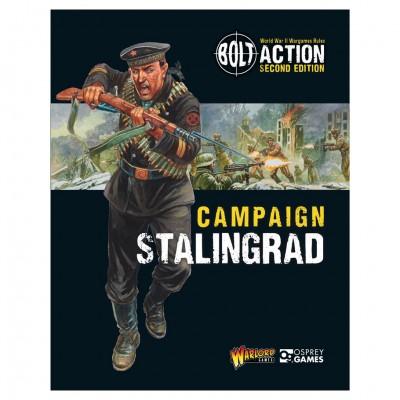 BA: Campaign: Stalingrad